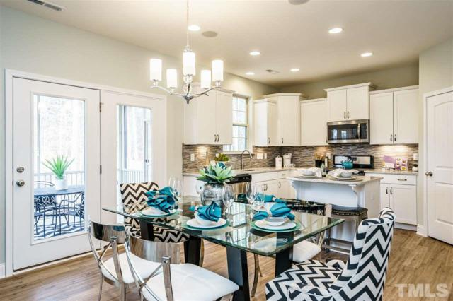 220 Cranes Nest Drive #117, Franklinton, NC 27525 (#2172887) :: Raleigh Cary Realty