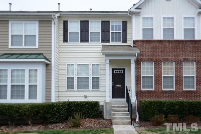118 Grey Elm Trail, Durham, NC 27713 (#2172892) :: Rachel Kendall Team, LLC