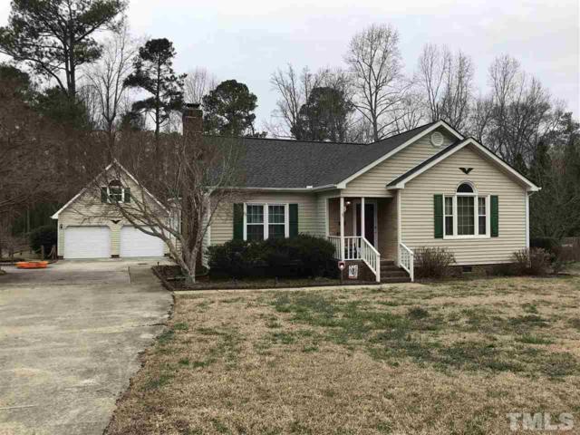 3725 Cornwallis Road, Garner, NC 27529 (#2172895) :: Raleigh Cary Realty