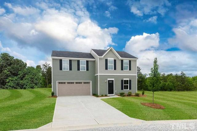 147 E Lumber Court, Clayton, NC 27520 (#2172898) :: Raleigh Cary Realty