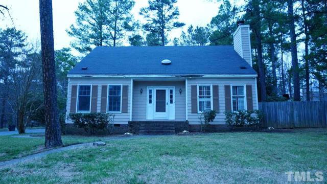3106 Hornbuckle Place, Durham, NC 27707 (#2172900) :: Rachel Kendall Team, LLC