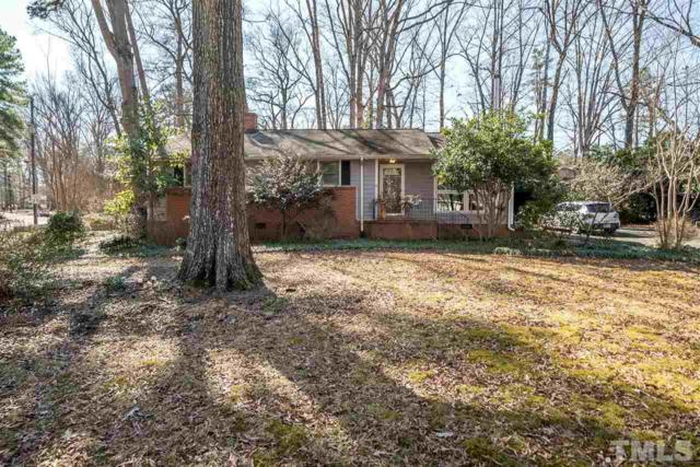 404 Walnut Street, Chapel Hill, NC 27514 (#2172904) :: Raleigh Cary Realty