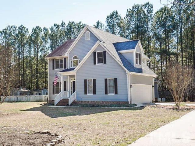 1016 Aquaduct Drive, Wake Forest, NC 27587 (#2172909) :: Raleigh Cary Realty