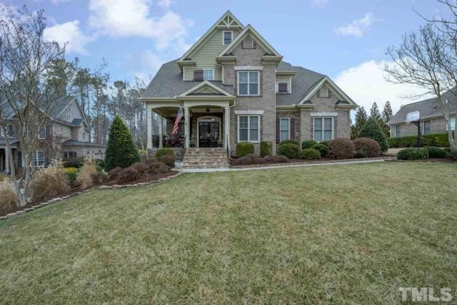 104 Pastro Court, Apex, NC 27502 (#2172928) :: Rachel Kendall Team, LLC