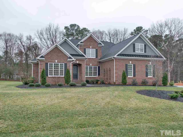 7 Greylee Drive, Durham, NC 27712 (#2172935) :: Raleigh Cary Realty