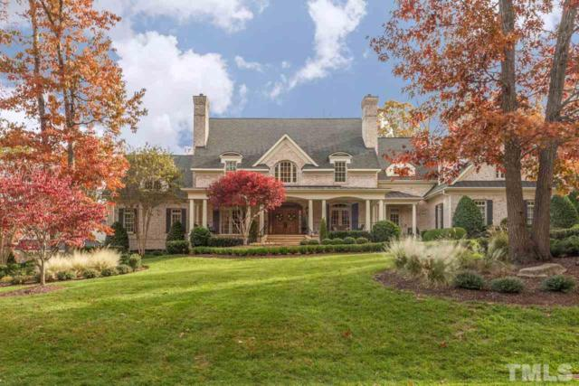 3032 Cone Manor Lane, Raleigh, NC 27613 (#2172949) :: Rachel Kendall Team, LLC