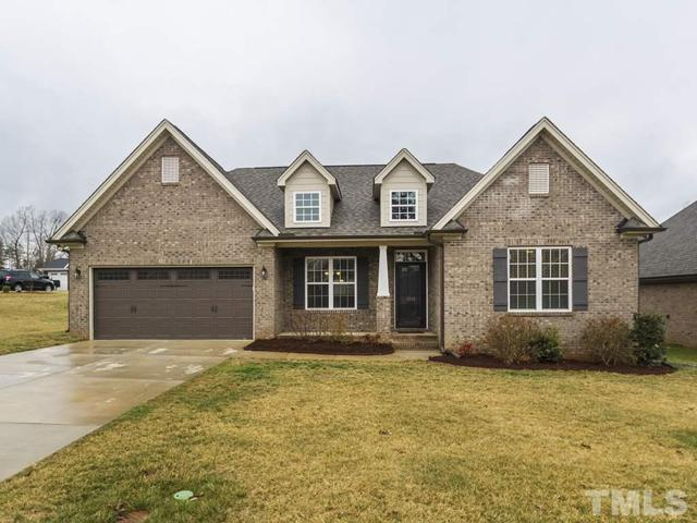 1710 Challenge Drive, Graham, NC 27253 (#2172950) :: Raleigh Cary Realty