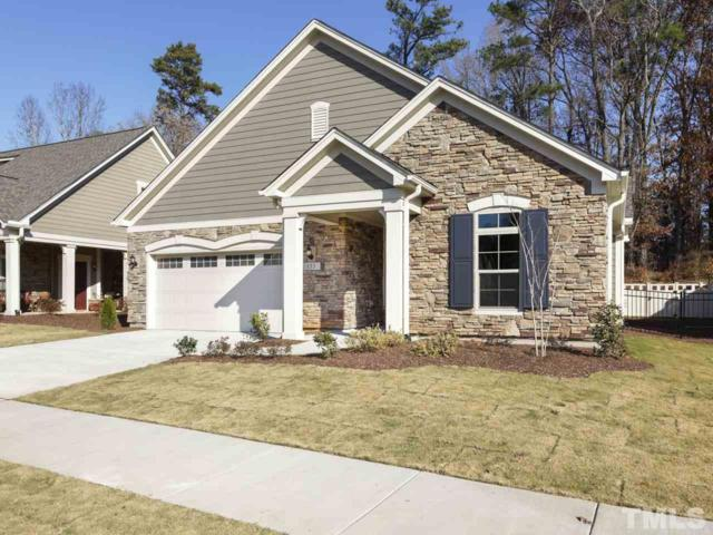 5137 Niagra Drive, Chapel Hill, NC 27517 (#2172954) :: Raleigh Cary Realty