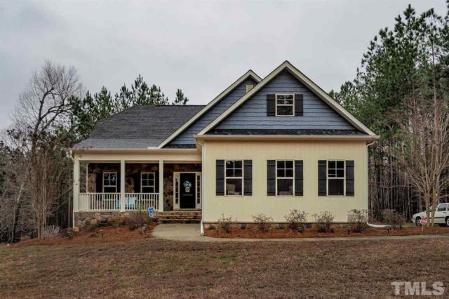 365 Marlowe Drive, Youngsville, NC 27596 (#2172958) :: The Jim Allen Group