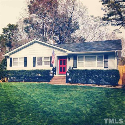 4906 Lakemont Drive, Raleigh, NC 27609 (#2172962) :: Saye Triangle Realty