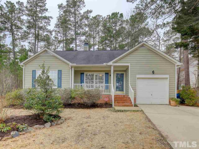 12 Casabelle Court, Durham, NC 27713 (#2172976) :: Raleigh Cary Realty