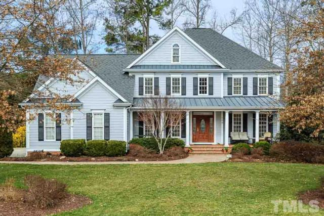 102 Painted Turtle Lane, Chapel Hill, NC 27516 (#2172984) :: Raleigh Cary Realty