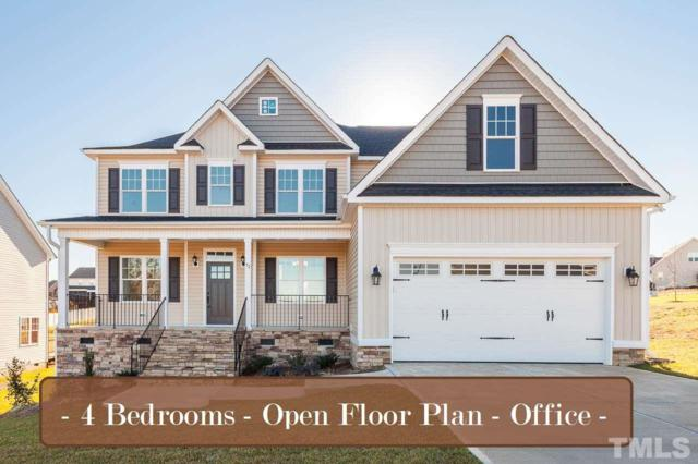 52 Summit Overlook Drive, Clayton, NC 27527 (#2172985) :: Raleigh Cary Realty