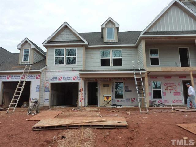 107 Elfin Boulevard, Hillsborough, NC 27278 (#2172991) :: Raleigh Cary Realty