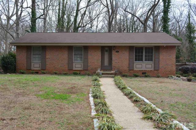 2604 Patrick Road, Raleigh, NC 27604 (#2172999) :: Triangle Midtown Realty