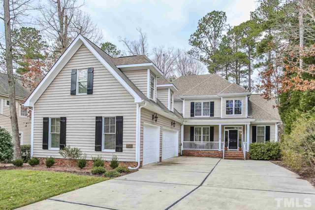 85413 Dudley, Chapel Hill, NC 27517 (#2173006) :: Rachel Kendall Team, LLC