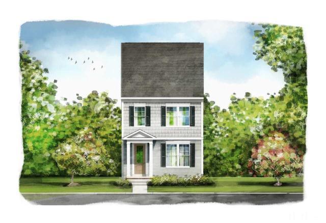 105 Della Street, Chapel Hill, NC 27516 (#2173015) :: Better Homes & Gardens | Go Realty
