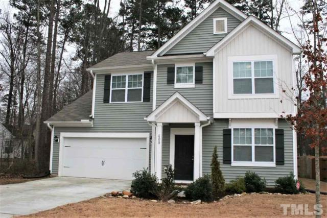 409 Walsenburg Drive, Durham, NC 27712 (#2173028) :: The Jim Allen Group