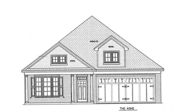 115 Moss Creek Place, Fuquay Varina, NC 27526 (#2173032) :: Raleigh Cary Realty