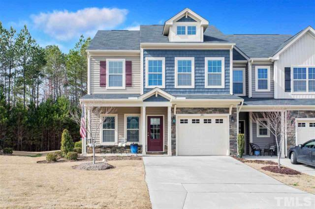 241 Beaconwood Lane, Holly Springs, NC 27540 (#2173037) :: Raleigh Cary Realty