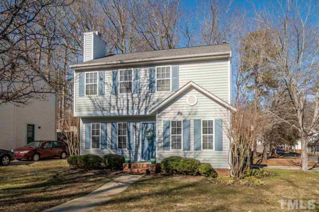 105 Beacon Cove Drive, Cary, NC 27511 (#2173039) :: The Jim Allen Group