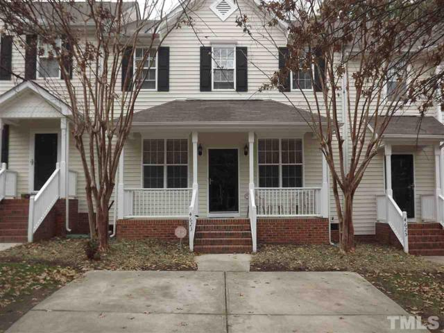 4623 Malone Court, Raleigh, NC 27616 (#2173051) :: Rachel Kendall Team, LLC