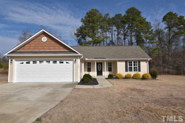 163 Langston Ridge Drive, Angier, NC 27501 (#2173052) :: Raleigh Cary Realty