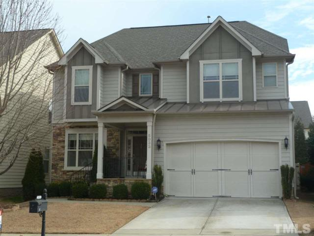 5033 Audreystone Drive, Cary, NC 27518 (#2173068) :: The Jim Allen Group