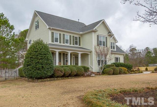 6217 Heatherstone Drive, Raleigh, NC 27606 (#2173077) :: The Jim Allen Group