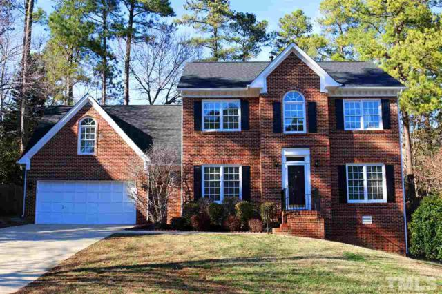 105 Widecombe Court, Cary, NC 27513 (#2173091) :: Raleigh Cary Realty