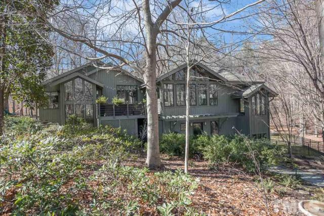 103 Longwood Drive, Chapel Hill, NC 27514 (#2173093) :: Raleigh Cary Realty