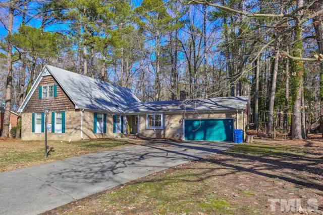 4017 Deep Wood Circle, Durham, NC 27707 (#2173096) :: Raleigh Cary Realty