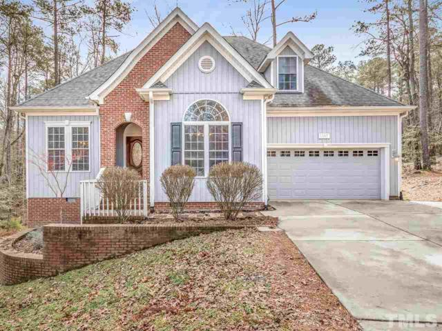 1397 Colorado Trail, Sanford, NC 27332 (#2173110) :: Rachel Kendall Team, LLC