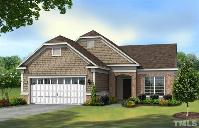 311 Sailfish Court Ca Lot# 920, Durham, NC 27703 (#2173114) :: Rachel Kendall Team, LLC