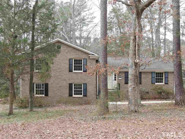 712 Churchill Drive, Chapel Hill, NC 27517 (#2173151) :: Raleigh Cary Realty