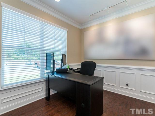 102 Harvest Oaks Lane #130, Durham, NC 27703 (#2173159) :: Raleigh Cary Realty