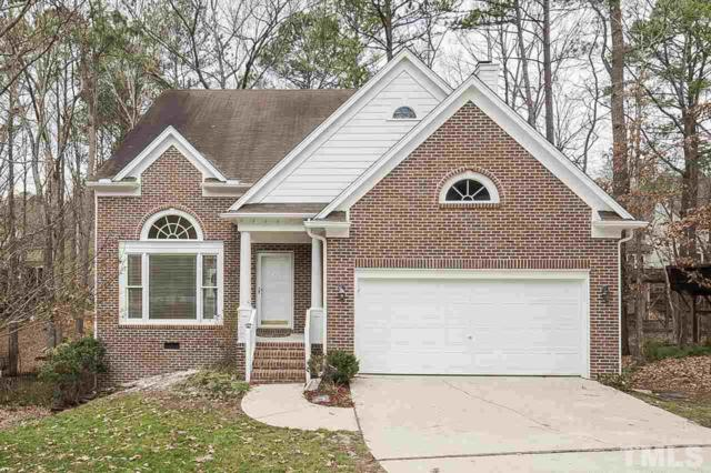 4010 Kettering Drive, Durham, NC 27713 (#2173165) :: Raleigh Cary Realty