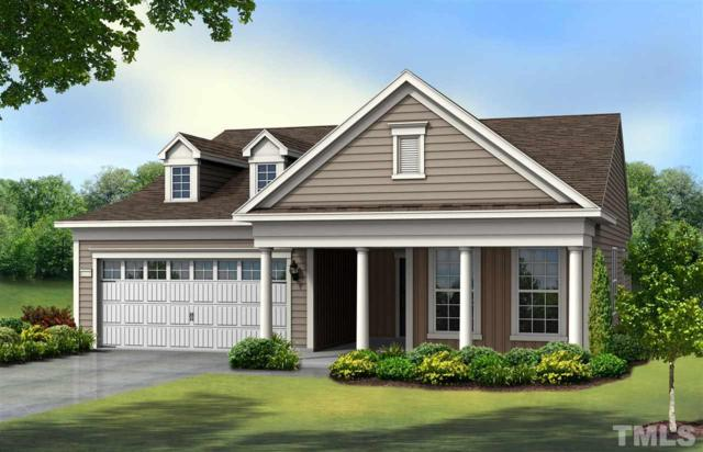 36 Currituck Lane Ca Lot# 748, Durham, NC 27703 (#2173173) :: Rachel Kendall Team, LLC