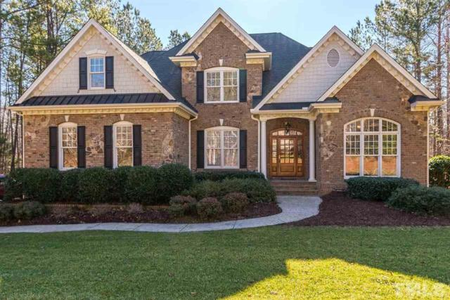 1916 Pleasant Forest Way, Wake Forest, NC 27587 (#2173191) :: Raleigh Cary Realty