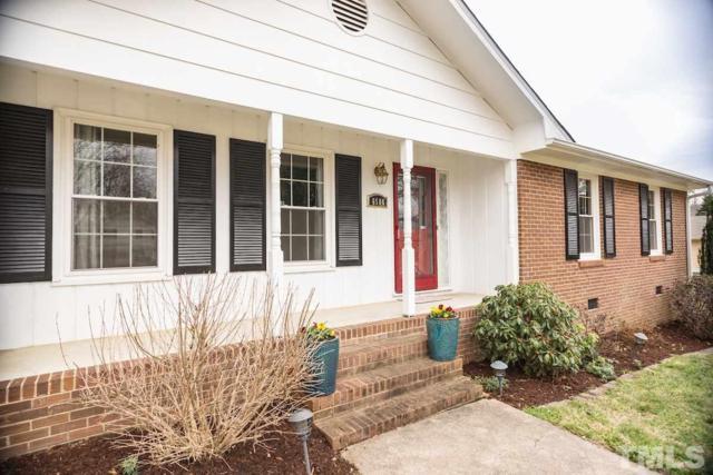 6506 Pondview Lane, Durham, NC 27712 (#2173197) :: Rachel Kendall Team, LLC