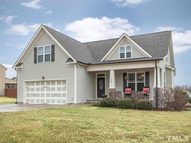538 Spruce Meadows Lane, Willow Spring(s), NC 27592 (#2173199) :: Raleigh Cary Realty