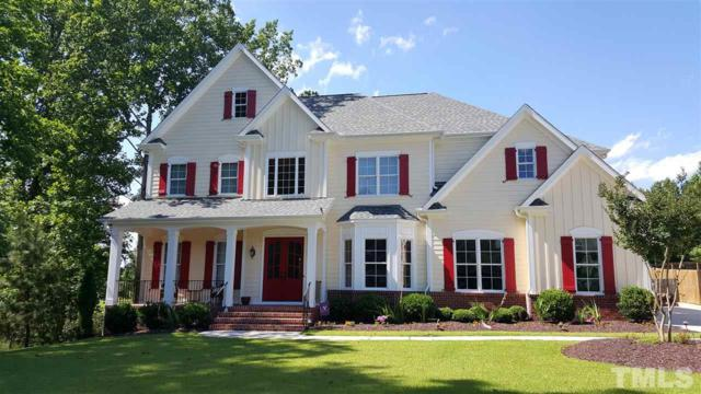 2672 Timken Forest Drive, Apex, NC 27502 (#2173208) :: The Jim Allen Group