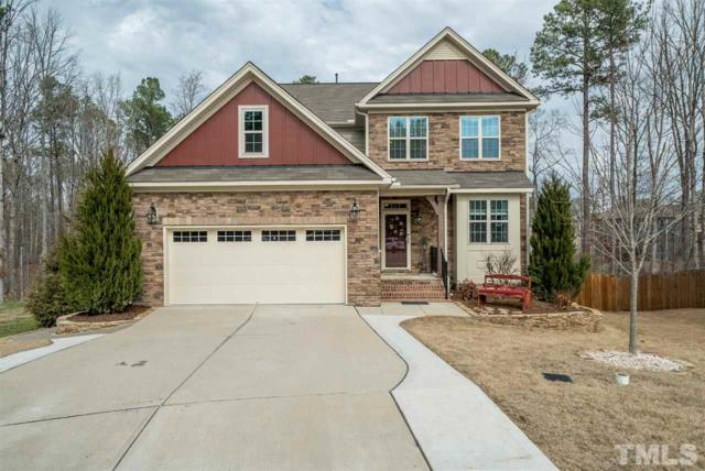 2009 Tordelo Place, Apex, NC 27502 (#2173214) :: Raleigh Cary Realty