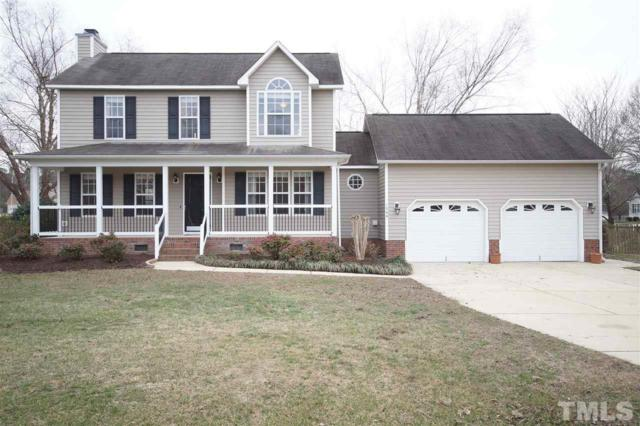 1509 Harvey Johnson Road, Raleigh, NC 27603 (#2173215) :: Rachel Kendall Team, LLC
