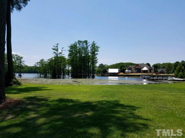 1152 Country Club Road, Smithfield, NC 27577 (#2173223) :: The Jim Allen Group