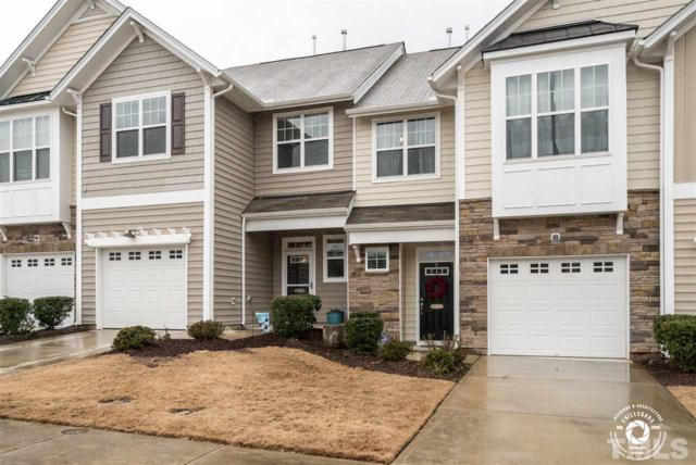 403 Stockton Gorge Road #148, Morrisville, NC 27560 (#2173224) :: The Jim Allen Group