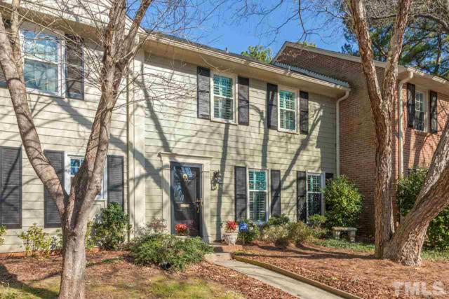 3118 Westbury Drive, Raleigh, NC 27607 (#2173226) :: The Jim Allen Group