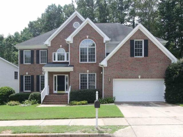 319 Sylvan Way, Chapel Hill, NC 27516 (#2173243) :: The Jim Allen Group