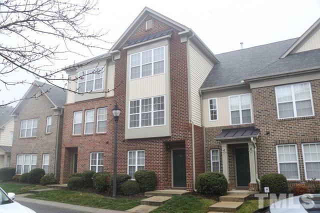 9806 Cicero Drive, Raleigh, NC 27617 (#2173250) :: M&J Realty Group