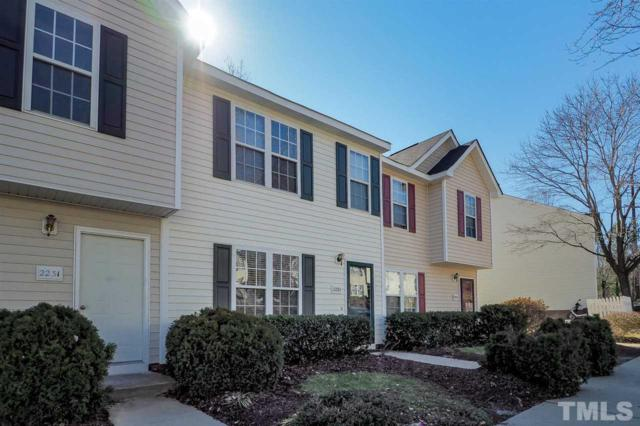 2233 Violet Bluff Court, Raleigh, NC 27610 (#2173272) :: Rachel Kendall Team, LLC